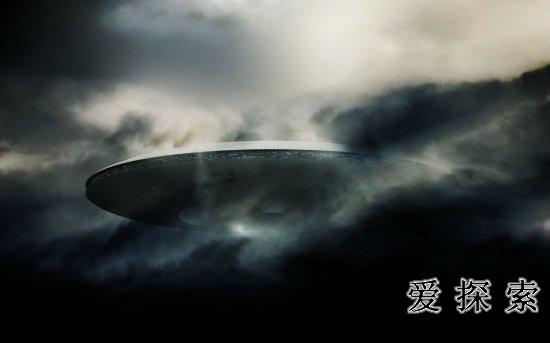 人类可以掌握ufo悬浮技术吗?专家道出真相,令人无法相信