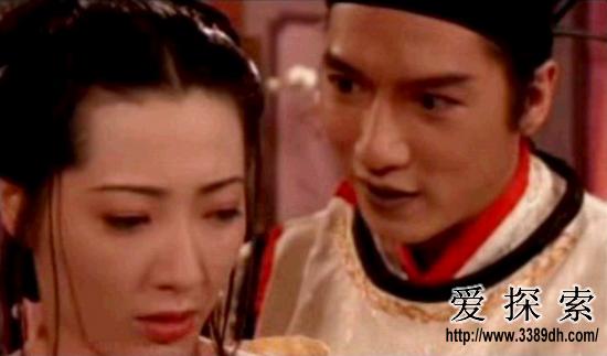 免费电视连续剧金瓶梅_影视剧《金瓶梅》中的西门庆