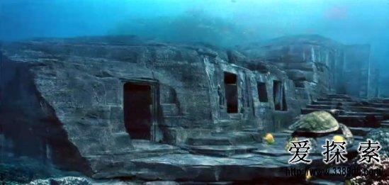 亚特兰蒂斯大陆文明_无比震惊的史前超级文明和外星人真相(11)_爱探索