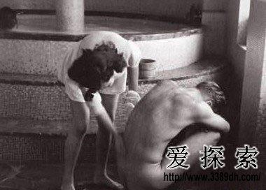 揭秘日本女人用身体满足美国大兵事实