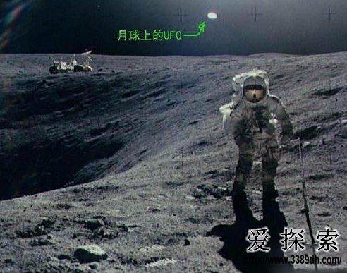 外星人在月球这样警告美国:回家去!(4)-战斗相当惨烈 中国空军