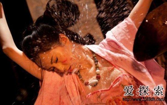 揭秘中国古代监狱:女犯受尽非人屈辱(2)图片