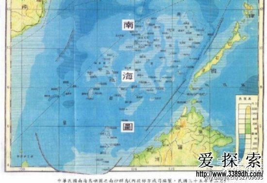 南海区地图高清中文版