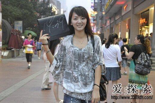 盘点:中国十大最有味道的美女城市