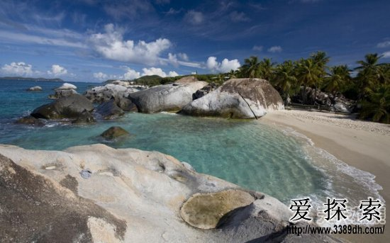 数不尽的宝藏!世界十大著名海盗岛屿(3)