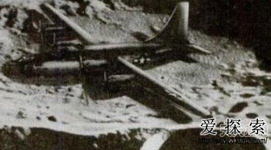 被外星人劫持?失踪飞机离奇现身月球(6)