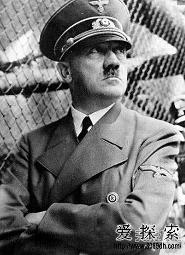 前苏联情报报告显示,二战末期德国纳粹开始制造和测试一种新型秘密