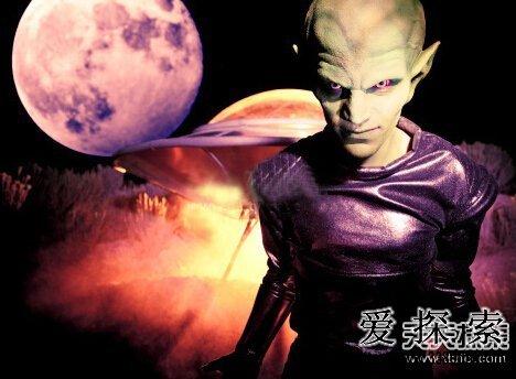 外星人神秘身份揭秘:真相吓人(6)图片