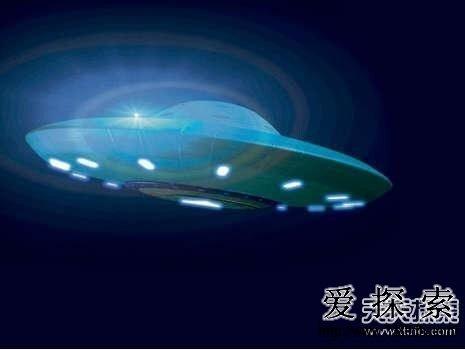 全球未解ufo之谜:外星生物频频造访(2)