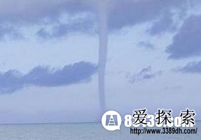 我国最大的咸水湖青海湖水怪之谜(2)