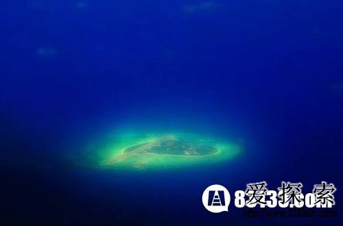 神秘出现又消失的南太平洋幽灵岛(3)