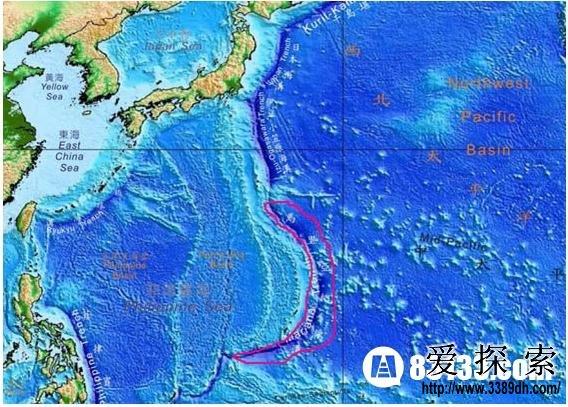 在发生碰撞的地方会形成海沟,在靠近大陆一侧常形成岛弧和海岸山脉.