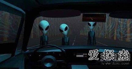 多次被外星人拐走(2)