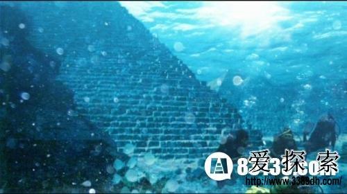 百幕大三角水晶金字塔之谜(2)