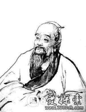 千古医圣扁鹊投石的故事