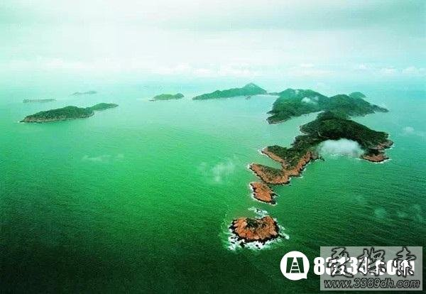 > 中国最美十大海岛出炉 有你家乡的岛吗(3)  第五,南麂岛,别名海山