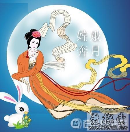 关于月亮的传说故事_关于月亮的神话故事和传说-关于月亮上的神话传说,你知道的故事 ...